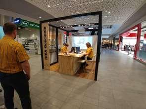 IKEA Gościnnie w Olsztynie