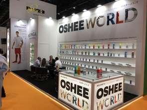 Produkty Oshee w Nepalu