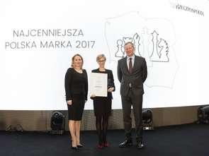 Biedronka jedną z najcenniejszych polskich marek
