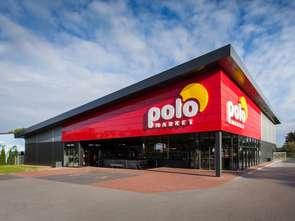 Polomarket w Lewinie Brzeskim na nowo