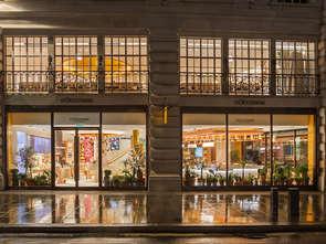 Francuska drogeria otwiera flagowy sklep w Londynie