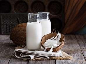Na mleku kokosów nie zbijesz