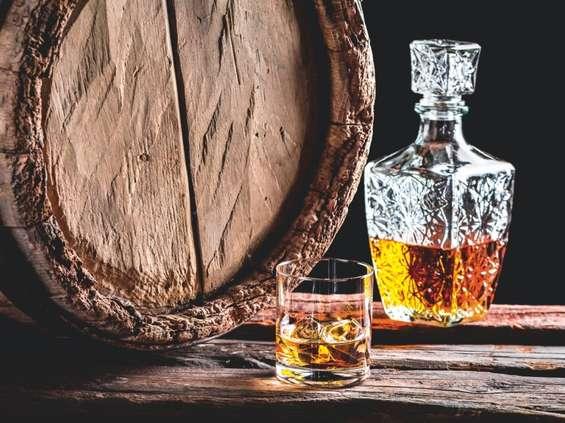Whisky ma swoje 5 minut