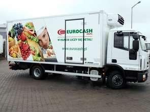 Eurocash ze stratą przez VAT