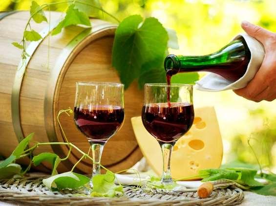 Eko trend w branży winiarskiej