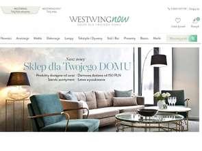Westwing z e-sklepem