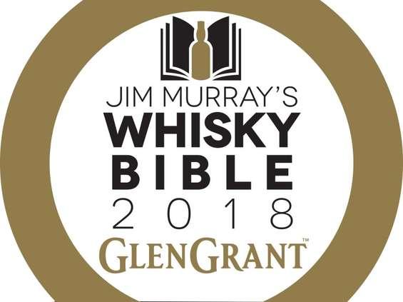 Whisky Glen Grant nagrodzona
