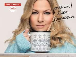 Katarzyna Bujakiewicz twarzą Florina by Emalia Pleszew