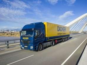 Papp Italia zmienił się w Dachser Italy Food Logistics