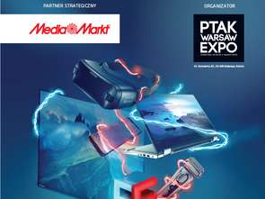 Media Markt partnerem Electronics Show