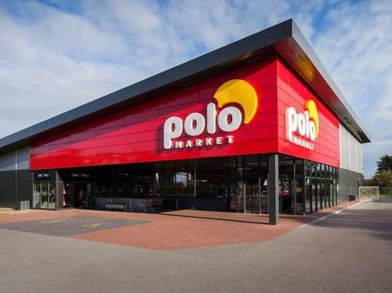 Polomarket w Koninie na nowo