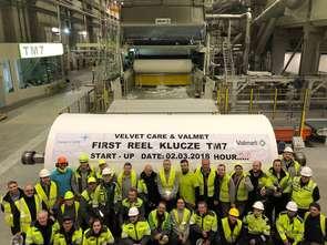 Velvet Care zwiększa moce produkcyjne