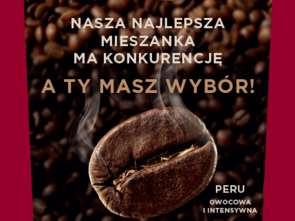 Costa Coffee wprowadza nową mieszankę