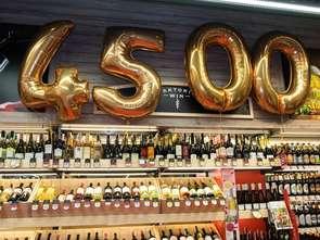Faktoria Win: już 4500 sklepów z winnym regałem
