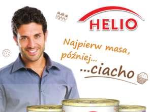 Helio w wielkanocnej kampanii