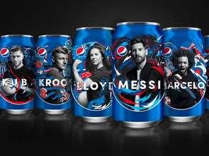 Kuba Błaszczykowski w globalnej kampanii Pepsi
