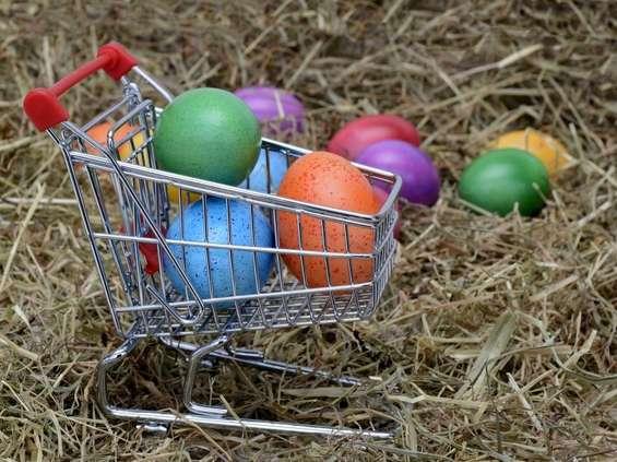 Superkoszyk.pl, czyli Wielkanoc on-line