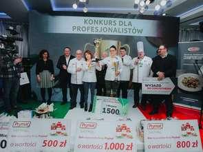 Mistrzowie włoskiej kuchni wyłonieni