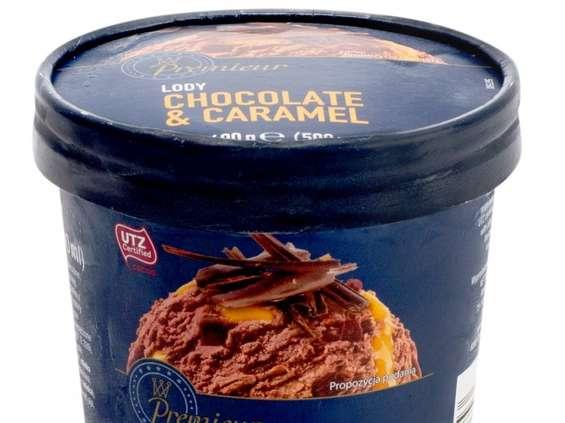 Netto poszerza ofertę lodów marki własnej Premieur