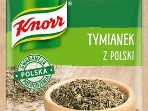 Knorr wchodzi w przyprawy jednorodne