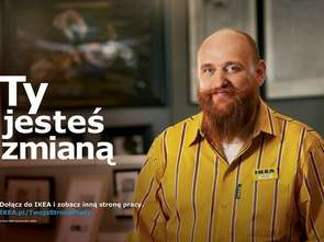 IKEA Retail inspiruje, a IKEA Industry protestuje