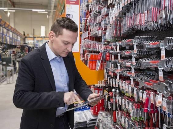 Dachser: sklepy DIY na wyciągnięcie ręki