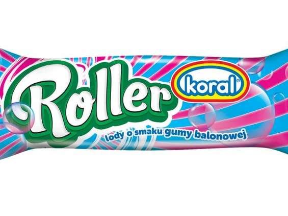 PPL Koral. Lody Roller