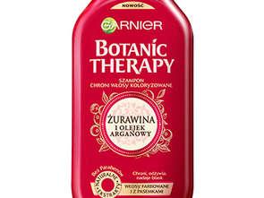 L'Oreal Polska. Garnier Botanic Therapy