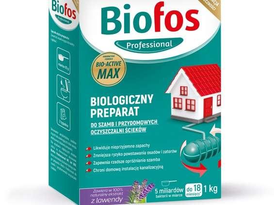 Grupa Inco. Biofos Professional