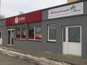 Putka w Skierniewicach