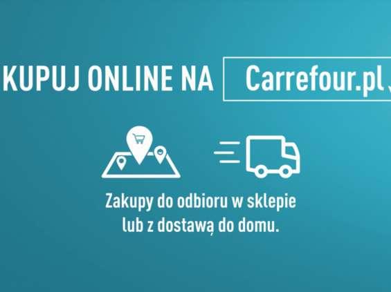 Carrefour rozwija marketplace i zaprasza nowych dostawców