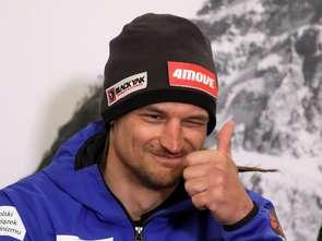 Adam Bielecki ambasadorem 4Move