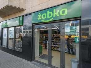 Żabka Polska: duża część naszych sklepów pozostaje czynna w niedziele
