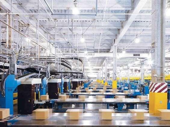 Jak wybrać właściwą drukarkę przemysłową?