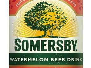 Arbuzowe lato według Somersby