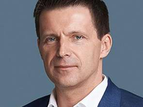 Nowy członek zarządu Eurocashu