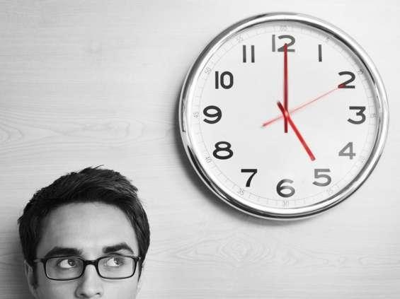 Czas zmienić czas. Jeszcze nie ostatni raz