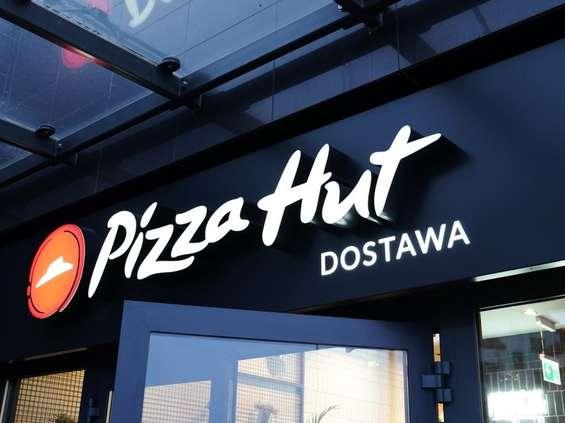 Pizza Hut Delivery wkracza do Szczecina