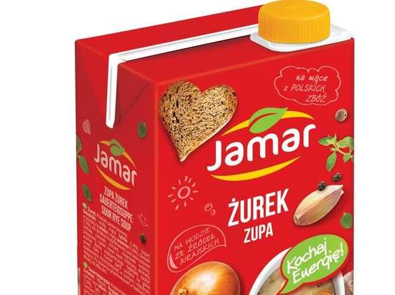 """ZPS """"Jamar"""" Szczepaniak Sp.j. Żurek"""