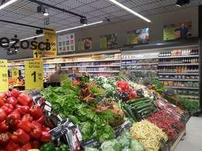 Smacznie i zdrowo w Carrefourze