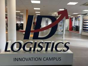 ID Logistics otwiera Innovation Campus