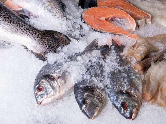 Polacy zjedli (jeszcze) mniej ryb
