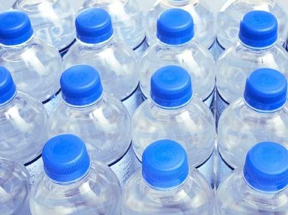 UOKiK: 10 proc. wód butelkowanych źle oznakowanych