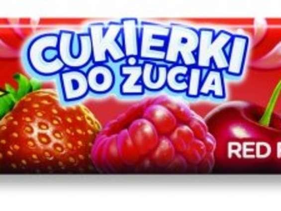Wrigley Poland. Juicy Fruit