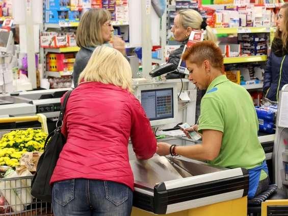 Mity o pracy w sklepie