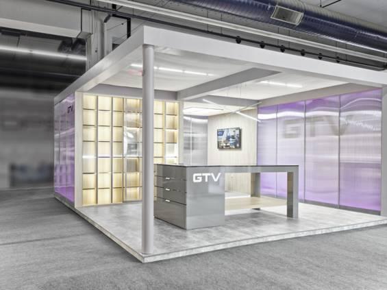 GTV na targach Light + Building