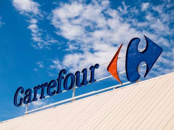 Carrefour wysyła sygnał SOS
