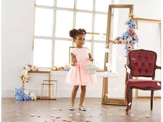 Elegancka moda dziecięca w Lidlu