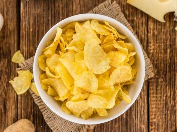 Mniej akryloamidu w żywności