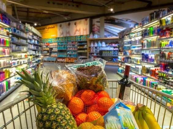 Super- i hipermarkety najpopularniejszym miejscem zakupów